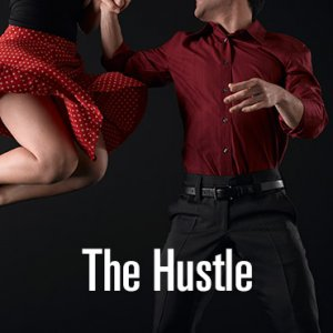 learn the hustle dance studio nashville