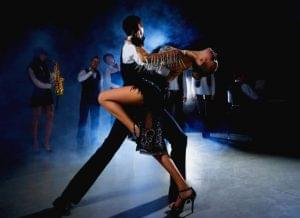 learn to salsa