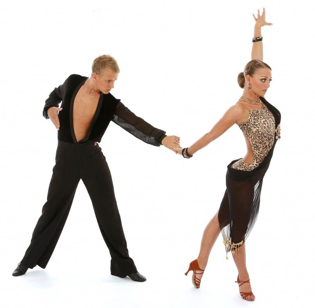 ballroom dance lessons for beginners
